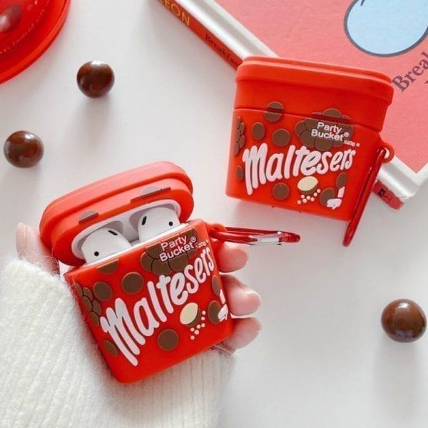 Maltesers AirPod Case