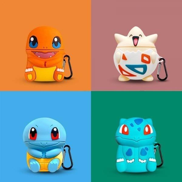 Pokemon AirPods Case